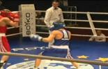 Kharkiv 2010 - 60kg final