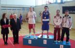 Zlatko Hrbic 2010 - 48 kg