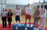 Zlatko Hrbic 2010 - 54 kg