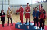 Zlatko Hrbic 2010 - 57 kg