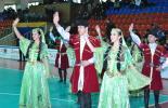 Great Silk Way 2011
